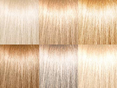 Cinderella Blonde Hair Extensions