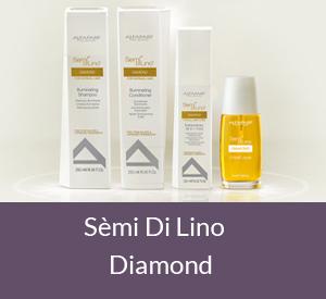 Semi Di Lino Diamond