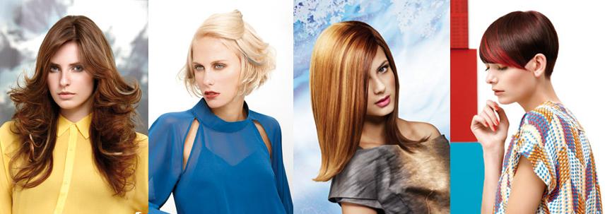 Hair Styling & Cutting