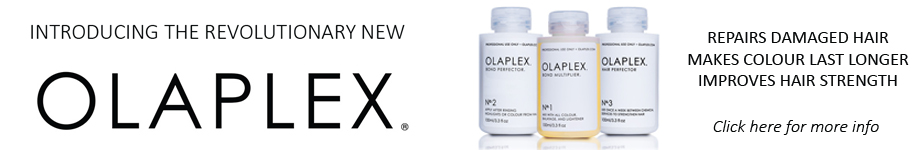 The revolutionary new Olaplex