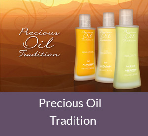 Alfaparf - Precious Oil Tradition
