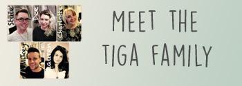 Meet the Tiga Family