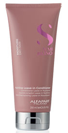 Semi Di Lino Nutritive Leavin Conditioner