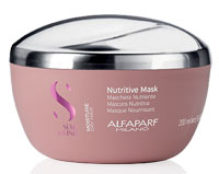 Semi Di Lino Nutritive Mask