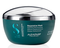 Semi Di Lino Reconstruction Reparative Mask