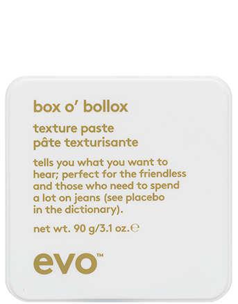 box o'bollox