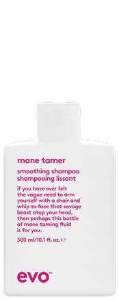 mane tamer shampoo