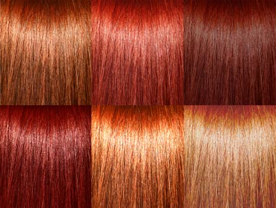 Cinderella Red Hair Extensions