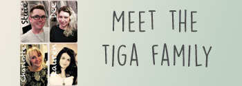 Meet the Tiga family